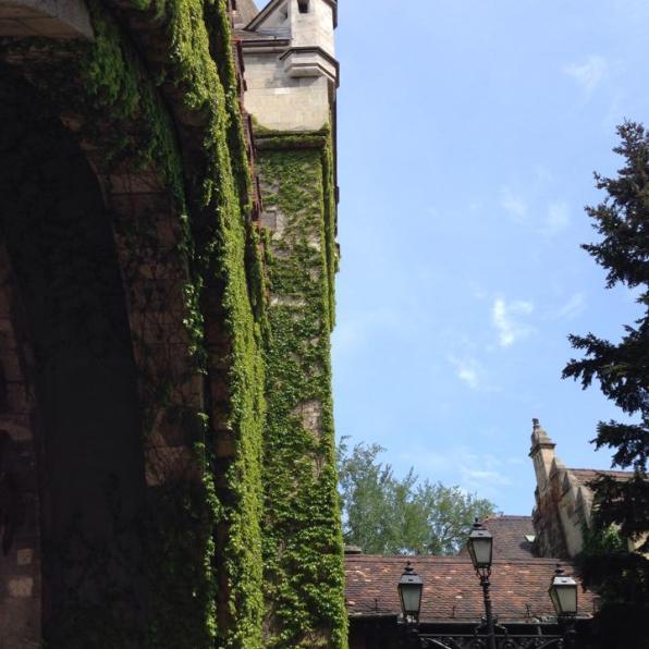 Budapest castle 2